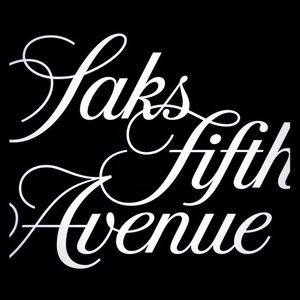 Saks Fifth Avenue Items In This Section